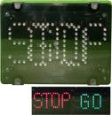 ION/016 LED Indicator panel